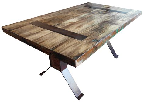 the stylish reclaimed wood table silo christmas tree farm