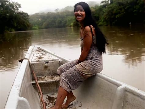 AMAZON WATCH » Deep in the Amazon, a Tiny Tribe Is Beating ...