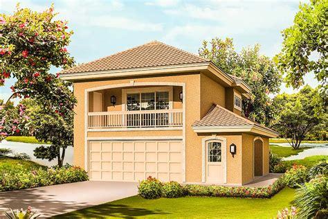 Garage Wohnung by Mediterranean Garage Apartment 57280ha Architectural
