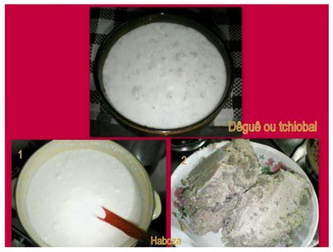 spécialité africaine cuisine le tchobal spécialité peulh recettes africaines