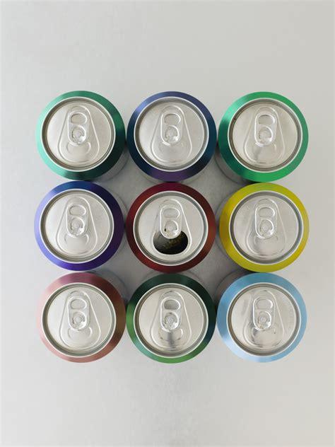 simple aluminum soda  car ehow