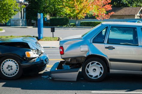 Rear-end Collision Lawyer