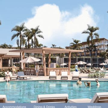 a new all inclusive hotel is coming to punta cana