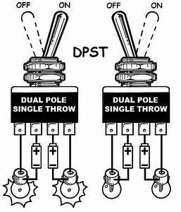 Dpst Wiring