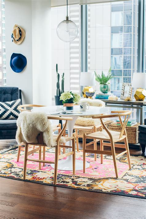 Rove Concepts Dining Room Reveal The Fox She Chicago