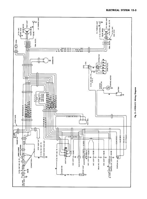 1964 Chevy Truck Wire Diagram For Horn On by 1964 Chevy Truck Turn Signal Wiring Diagrams Wiring