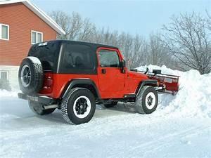 97 Jeep Wrangler - Ls1tech
