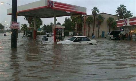 flash flood  las vegas neatorama