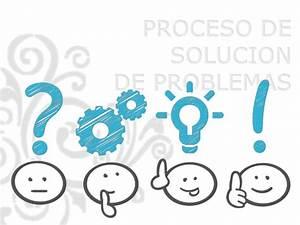 Proceso De Solucion De Problemas