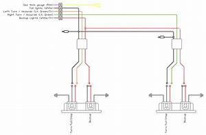 Trailblazer Tail Light Wiring Diagram