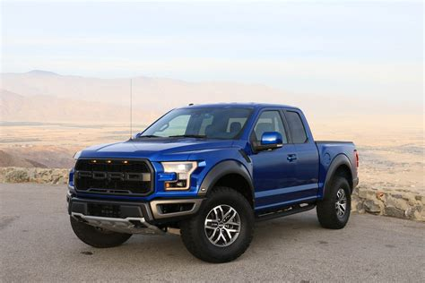 ford raptor  drive hot rod network