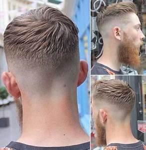 Coupe De Cheveux Homme Court 2017 : meilleure coupe de cheveux homme 2017 ~ Melissatoandfro.com Idées de Décoration