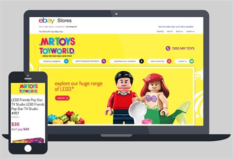 Comprehensive Responsive Dynamic Ebay Listing Template by Rainstorm Studio Ebay Active Content Policy Ebay 2017