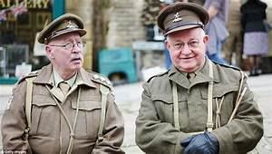 Don't panic! Dad's Army makes a comeback thanks to ...