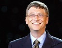 Bill Gates-Autistic people who got famous | Bill gates