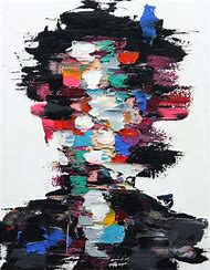 Tumblr Abstract Art Paintings