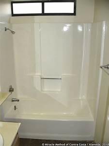 Fiberglass Tubshower Unit In Gloss White Yelp