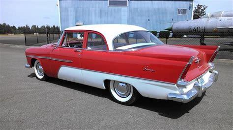 1956 Plymouth Savoy 2 Door