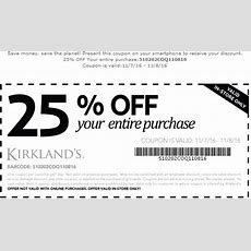 Kirkland Home Decor Coupons  28 Images  100 Kirkland