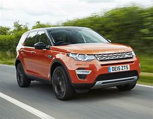 Land Rover Jaguar : land rover discovery sport with jaguar land rover s own ingenium engines wheels alive ~ Medecine-chirurgie-esthetiques.com Avis de Voitures