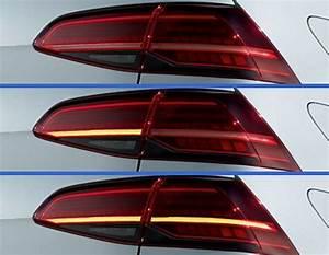 Golf 7 Dynamische Blinker Nachrüsten : original vw golf vii 7 gti gtd facelift lauf blinker ~ Kayakingforconservation.com Haus und Dekorationen