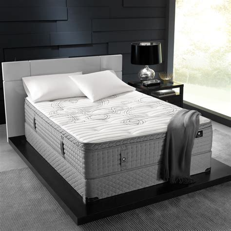 hotel collection mattress hotel collection by aireloom mattress contemporary