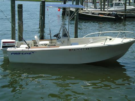 Proline Boats by Show Your Proline Boat Page 2 The Hull