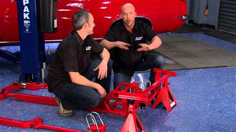 bmr garage bmr suspension torque installation on two guys garage