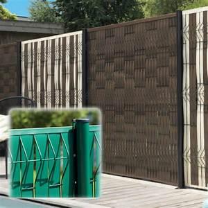 Brise Vue 400g M2 : occultation jardins particuliers drome et ard che multiclotures ~ Melissatoandfro.com Idées de Décoration