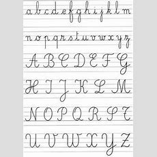 Perfect French Handwriting I Wish I Could Write Like This  Calligraphy  Handwriting Alphabet