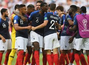 France will reach World Cup final after 'defining ...