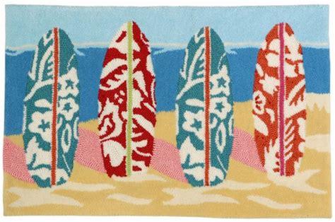Beach Themed Rugs
