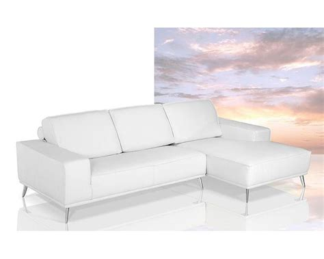 contemporary italian leather sectional sofas modern italian white leather sectional sofa 44l6007