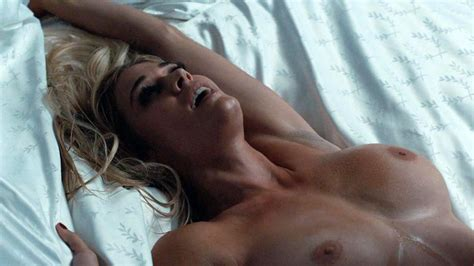 Lauren Compton Nude Rough Sex Scene In Here And Now Series Scandal Planet