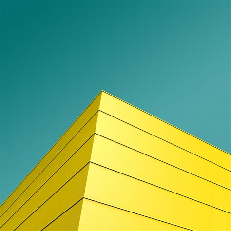 Abstract Desktop Wallpaper Architecture by Geometric Architecture Minimal Yellow Htc Abstract