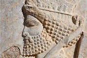 Xerxes The Great: The Powerful Persian King Whose Death ...