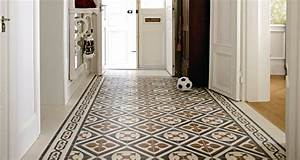 How to Seal Encaustic Cement Tiles Using Nano-technology
