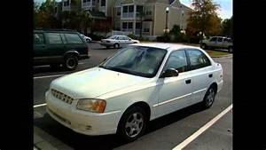 2001 Hyundai Accent Transmission Problems