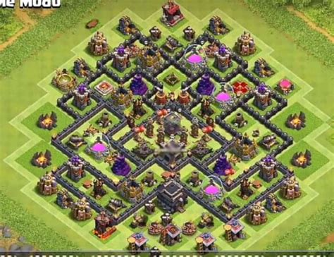 12 new farming layouts th9 for clash of 12 new farming layouts th9 for clash of clans supercell 12 n