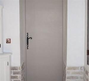 porte de cuisine par virginie p vdi passion deco With deco porte cuisine