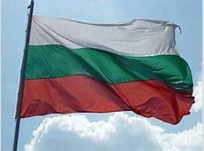 Национално знаме на България – Уикипедия