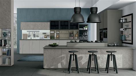 ad hoc cuisine oltre cucine moderne cucine lube