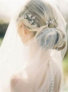 25+ best Simple Veil ideas on Pinterest Bride veil, Updo veil and Wedding hair jewelry