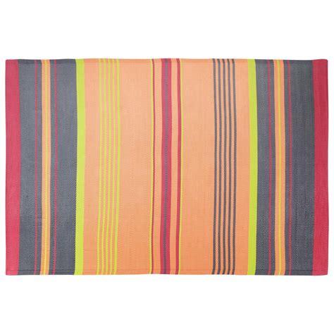 grand tapis chambre tapis d 39 extérieur en polypropylène multicolore 180 x 270