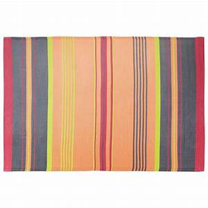 Tapis Antidérapant Exterieur : tapis d 39 ext rieur en polypropyl ne multicolore 180 x 270 ~ Edinachiropracticcenter.com Idées de Décoration