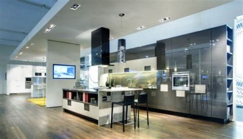 cuisine design haut de gamme decoration cuisine haut de gamme