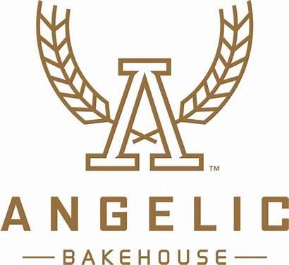 Angelic Bakehouse Shine United Packaging Brand