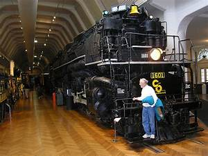 Biggest Locomotive in the World - a photo on Flickriver