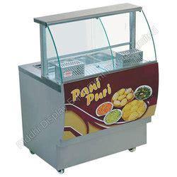golgappa counter   price  india