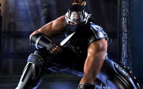 ninja gaiden  game wallpaper hd wallpapers